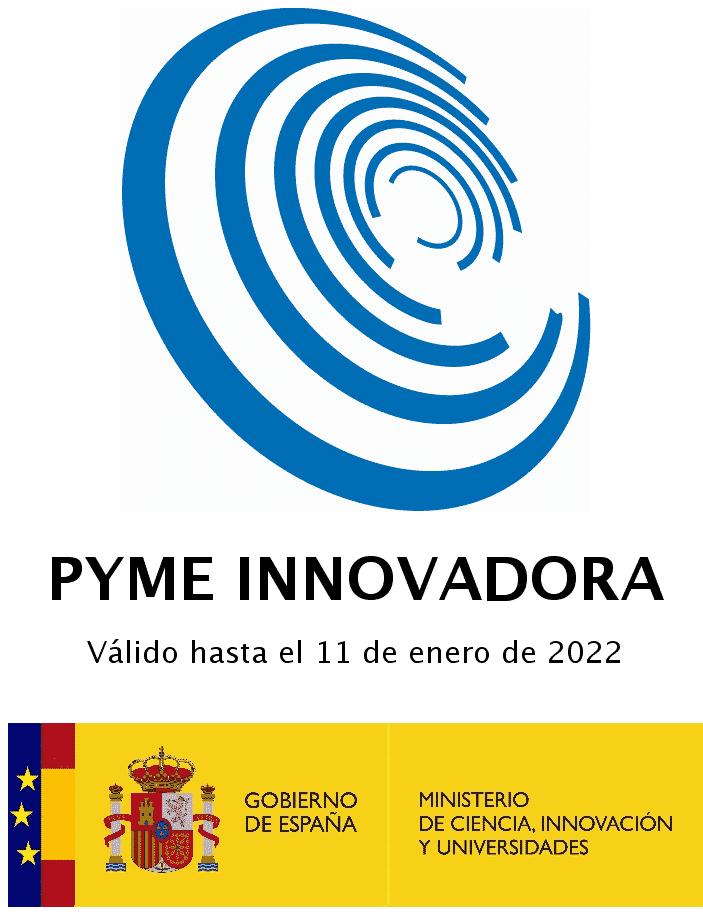 Sello PYME INNOVADORA 11/01/2022
