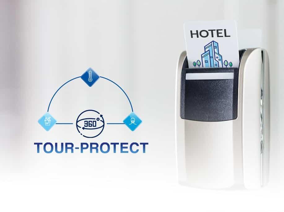 turismo seguro e inteligente